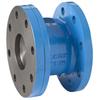 Check valve fig 70GY gray cast iron/NBR PN16 DN15