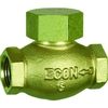 Check valve fig. 76 bronze internal thread BSPP