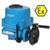 Elektrische aandrijving fig. 7907EX type ELA 80-3000