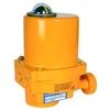 Elektrische aandrijving fig. 7912 serie EL150 24VDC