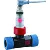 Turbine flow switch fig. 8205 plastic external thread