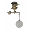 Float switch fig. 8401 vertical