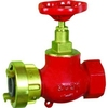 Fire fighting valve fig. 902 Bronze/NBR internal thread