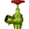Fire fighting valve fig. 906 Brass/NBR external thread
