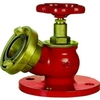 Fire fighting valve fig. 907 Bronze/NBR