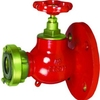 Fire fighting valve fig. 908 Bronze/NBR