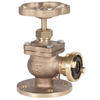 Fire fighting valve fig. 912 Bronze
