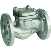 Check valve fig. 97 stainless steel flange