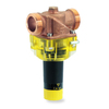 Pressure reducing valve series KP710-0G bronze external thread