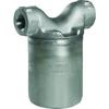 Inverted bucket steam trap fig. 8961 series SIB30 stainless steel internal thread