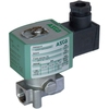 Solenoid valve 2/2 fig. 32009 series 262 stainless steel internal thread