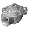 Solenoid valve 2/2 fig. 32233 series 353 aluminium angled internal thread
