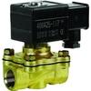"""Magnetventil 2/2 Fig. 32304 Serie SCE222B094 Messing/EPDM 16mm 24V AC 1/2"""" BSPP"""