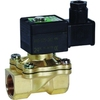 Solenoid valve 2/2 fig. 32325 series 238 brass internal thread