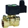 "Magnetventil 2/2 Fig. 32325 Serie SCG238A044 Messing/NBR 12.5mm 24V DC 3/8""BSPP"