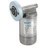 Inverted bucket steam trap fig. 8964E Stainless Steel swivel flange coupling