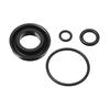 Afdichtingsset voor cilinder voor SOS afsluiter, pneumatisch DN15-80, hydraulisch DN15-DN200