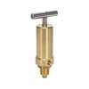 Cilinder fig. 100X for SOS valve DN15 up to DN80