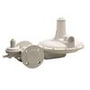 Gasdrukregelaar fig. 31331 serie 233 nodulair gietijzer flens