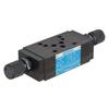 Pressure relief valve DGMC2 5 AT GH BT GH B30