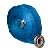 Hose Gamma Blue, roll=20m, I.D. 52 including Storz couplings NA81