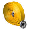 Hose Gamma Yellow, roll=20m, I.D. 52 including Storz couplings NA81