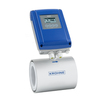 Electromagnetic flow meter fig. 8222
