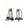 Dompelpomp roestvaststaal/gietijzer serie DOMO GRI 11 SG versnijdend 230V AC 1,1kW