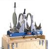 Stumpf-Orbitalschweißmaschine WIDOS 2500 für 50-160mm