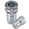 Snelkoppeling HNV Serie ISO 7241-B