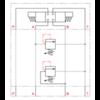 Drukbegrenzingsventiel A-T/B-T serie DGMC/MGZ
