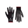 Handschoen Second Skin zwart/zwart