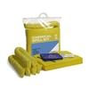 Spill kit 30lt in Clip-top bag