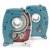 SMSR Gearbox size B