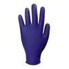 Glove disposable Finite® P indigo
