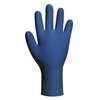 Glove disposable  Nitrile™ blue GL890