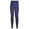 Thermal Trousers navy blue size XS