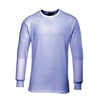 Thermal T-Shirt Long Sleeve White S