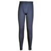 Base Layer Trousers Charcoal S