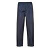 Trousers classic rain S441