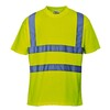 Hi-Vis T-shirt S478 yellow