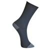 Socks SK20 flame retardant black size 39-43
