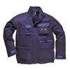 Contrast jacket TX10 navy blue size S
