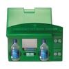 Premier Eye Wash Station Green/Clear Lid