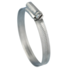 LR clip mild steel