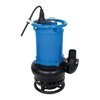 "Submersible Pump GPN3-100 4"" Connection Manual 400V 3 Phase"
