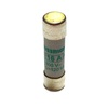 Cartridge fuse cylindrical 10X38 C10