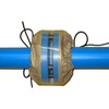 Flange safety shield to suit ASME 150