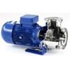 End suction pump, ESHO series, open impeller AISI 316
