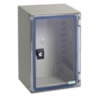 Wall Mounting Enclosure ABS/PC Monobloc IP66 310X215X160mm